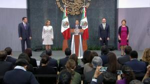 Rueda Prensa Presidencia